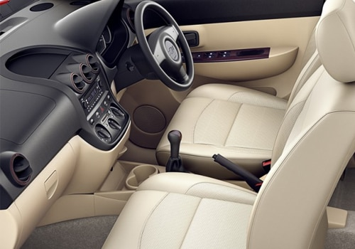 enjoy car interior 8 seater 2017