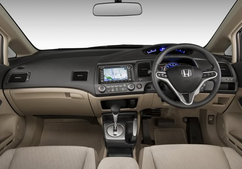 Honda Civic Models in India 2015 Honda Civic India Release