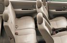 Toyota Avanza Interior Picture