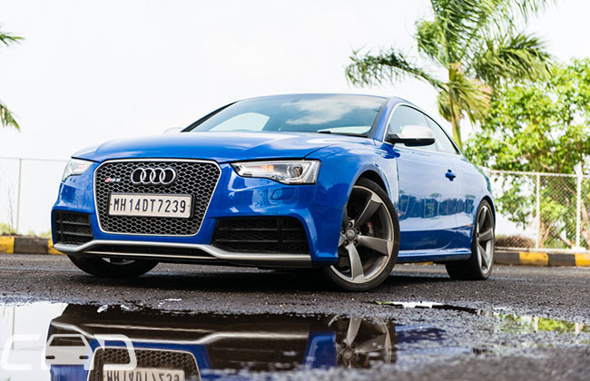 Audi outsells Mercedes-Benz for second straight month