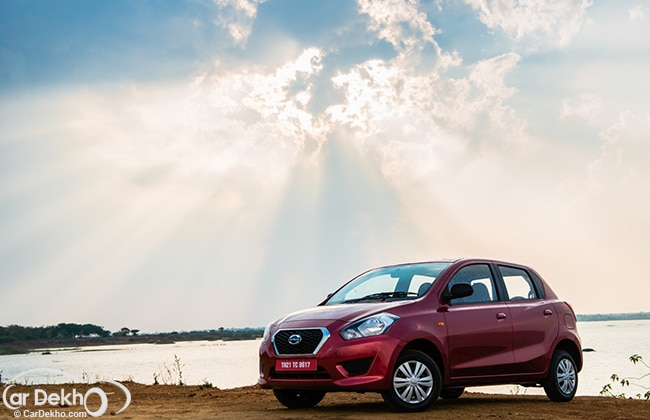 Datsun Go launch on the 18th of March. In depth Analysis