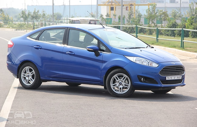 The flagship sedan in the lineup 2014 Ford Fiesta attracts a special offer of Rs. 54000. & Ford India is Offering Special Benefits on Entire range from 3-7th ... markmcfarlin.com