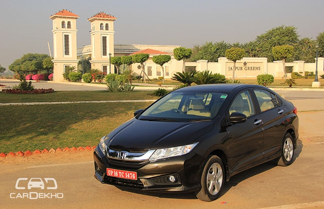 new car launches in january 2014New 2014 Honda City launch on January 7 2014