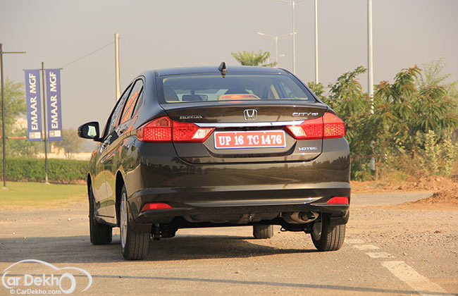 is honda city available in diesel version in india cardekho