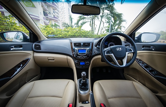 2015 Hyundai Verna Launched In India