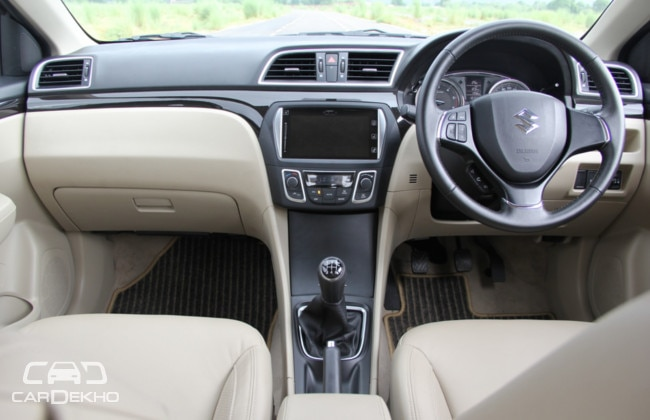 maruti ciaz first drive expert review maruti ciaz first drive first drive. Black Bedroom Furniture Sets. Home Design Ideas