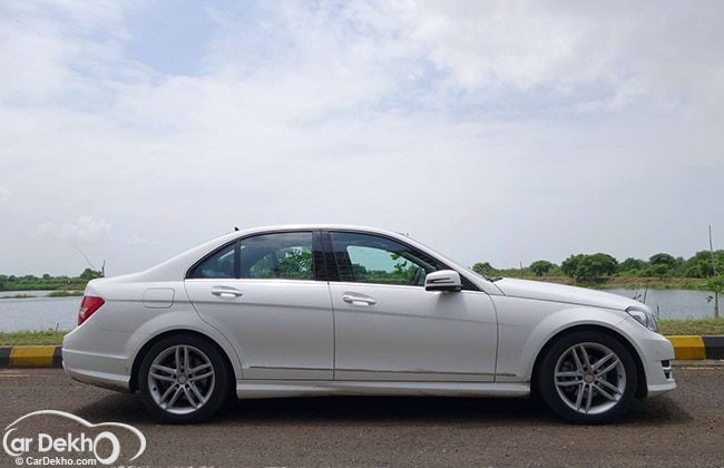 mercedes benz c class reliability report expert review