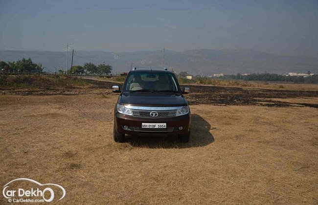 Tata Safari Storme Reliability Report