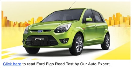 Ford Figo Long Term Road Test