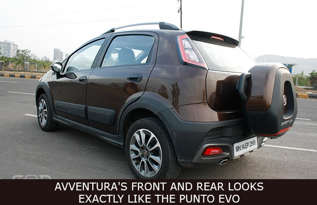 Comparison: Toyota Etios Cross Vs Fiat Avventura Expert Review ...
