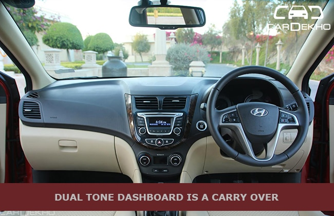 New Hyundai Verna 4s First Drive Expert Review New