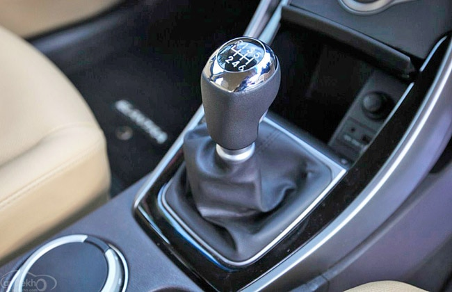 Replace Stock Plastic Shift Knob In 2013 Elantra Coupe
