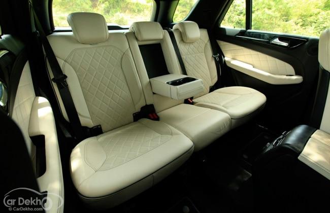 Mercedes Benz ML Class