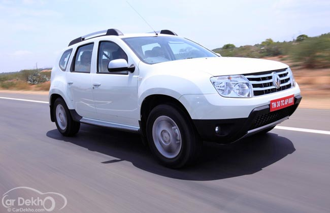 renault duster ready to be dusted expert review. Black Bedroom Furniture Sets. Home Design Ideas