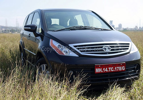 Tata Motors considering two new SUVs for Indian market