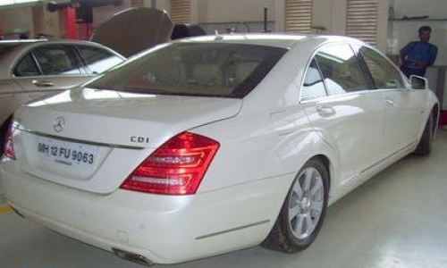 8 mercedes benz suv cars with prices in india cardekhocom for Mercedes benz suv india