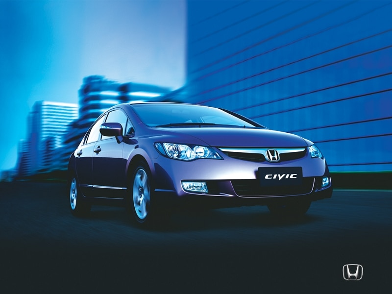 Incredible 2012 Honda Civic Hybrid