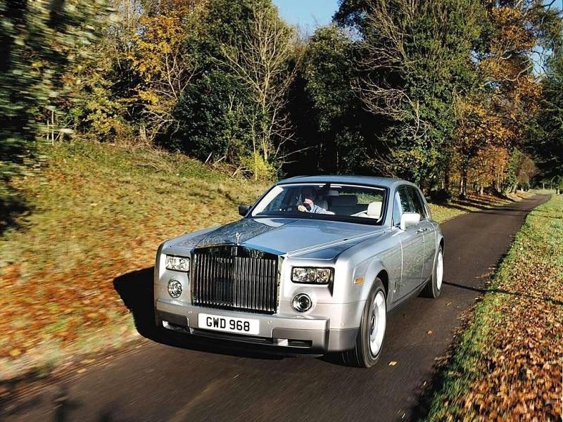 phantom wallpapers. Rolls-Royce Phantom Wallpapers