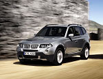 download BMW X3 wallpapers