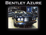 download Bentley Azure wallpapers