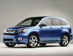 download Honda CR-V wallpapers