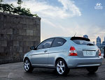 download Hyundai Accent wallpapers