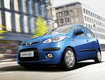download Hyundai i10 wallpapers