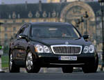 download Maybach 57 S wallpapers
