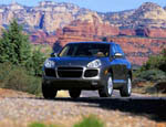 download Porsche Cayenne wallpapers