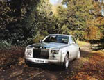 download Rolls-Royce Phantom wallpapers