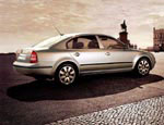 download Skoda Superb wallpapers