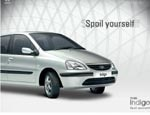 download Tata Indigo V Series wallpapers