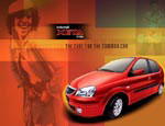 download Tata Indica V2 Xeta wallpapers