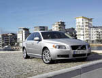 download Volvo S 80 wallpapers