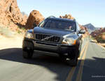 download Volvo XC 90 wallpapers