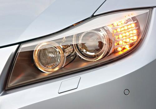 BMW 3 Series 320d Image