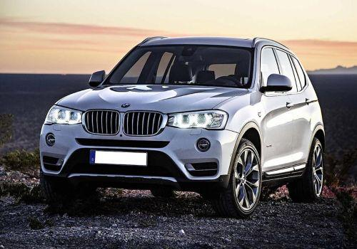 BMW X3 xDrive20d Expedition Image