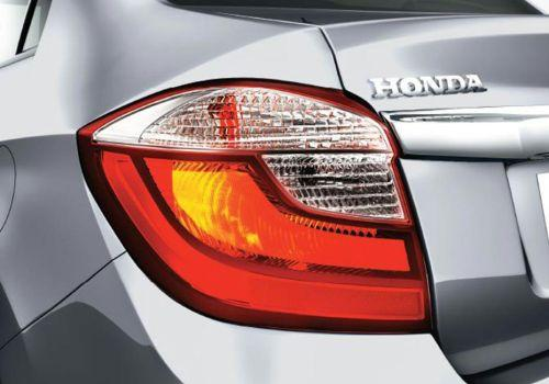 Honda Amaze E Option i-VTEC Image