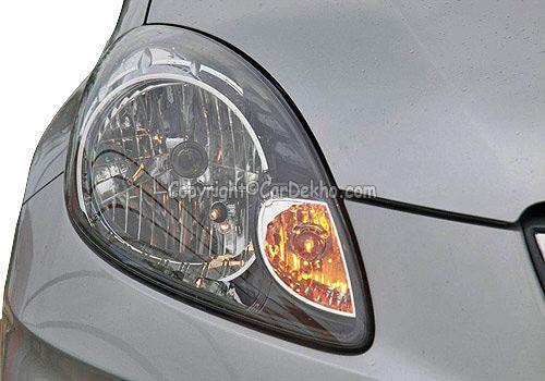 Honda Brio E MT Image