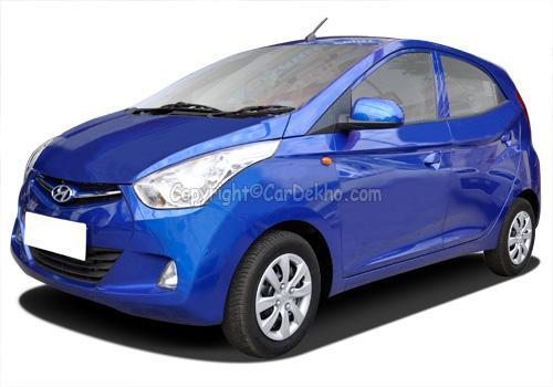 Hyundai EON D Lite Image