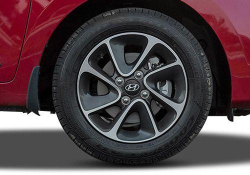 Hyundai Grand i10 Era Image