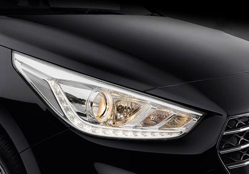 Hyundai Verna 1.4 VTVT Image