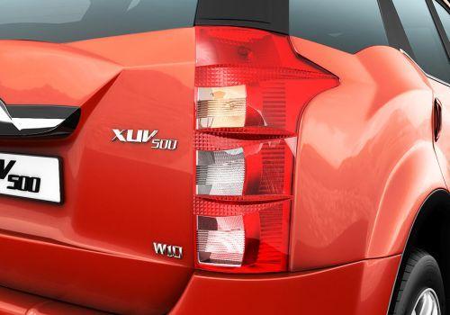 Mahindra XUV500 W4 1.99 mHawk Image