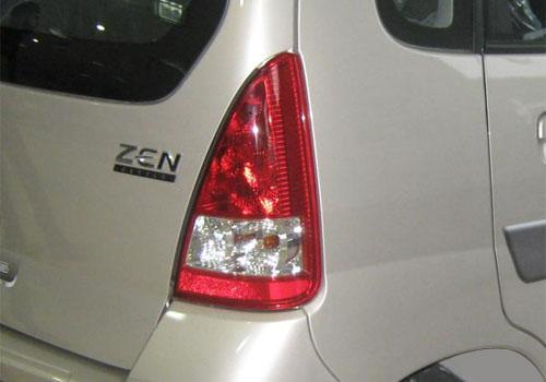 Maruti Zen Estilo VXI BSIV W ABS Image