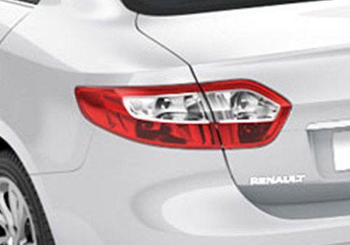 Renault Fluence E2 D Image
