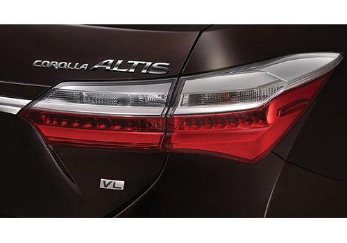 Toyota Corolla Altis JS MT Image