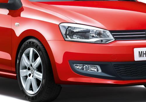 Volkswagen Polo 1.2 MPI Trendline Image
