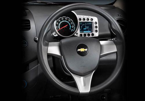 Chevrolet Beat PS Image