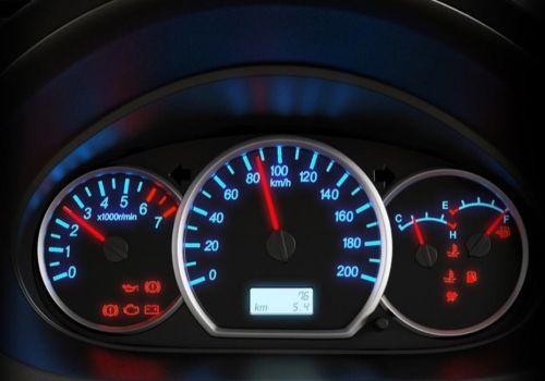 Chevrolet Enjoy 1.4 LS 8 Image