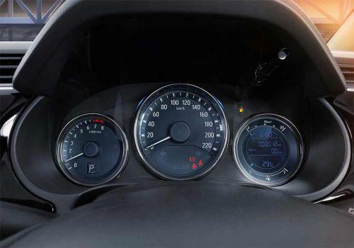 Honda City i VTEC E Image